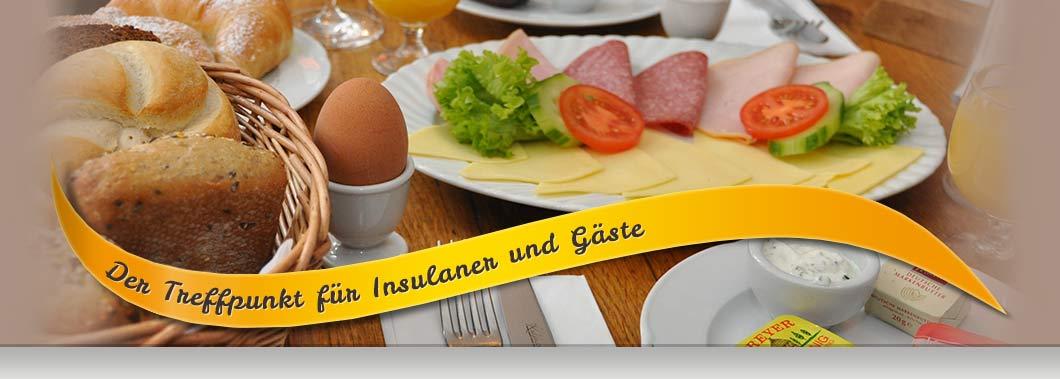 Brasserie - Frühstücksbuffet