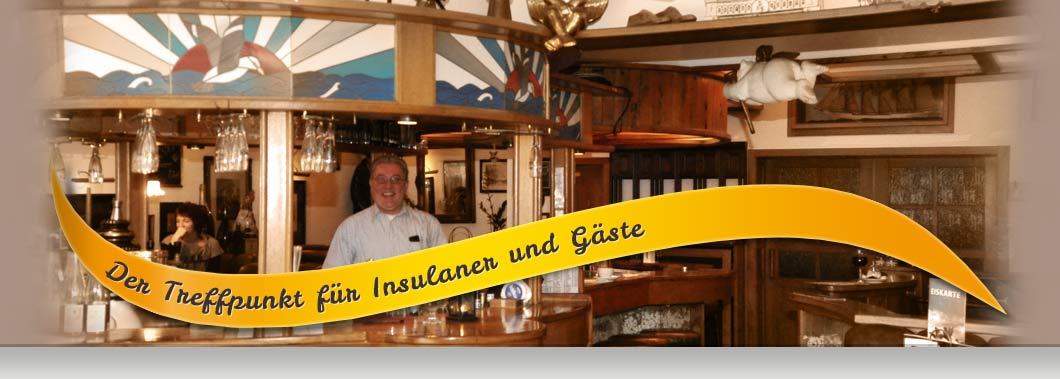Brasserie - Coctailbar